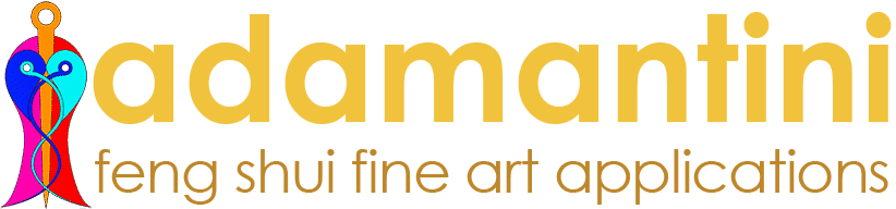Adamantini.org - Feng Shui Fine Art Applications